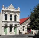 Oamaru stone Building 5