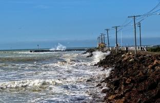 Oamaru Harbour 61