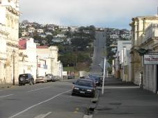 Humber Street