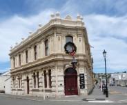 Oamaru stone Building 4