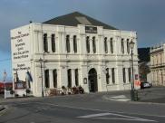 Oamaru stone Building 2